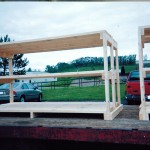 custom wood fabrication